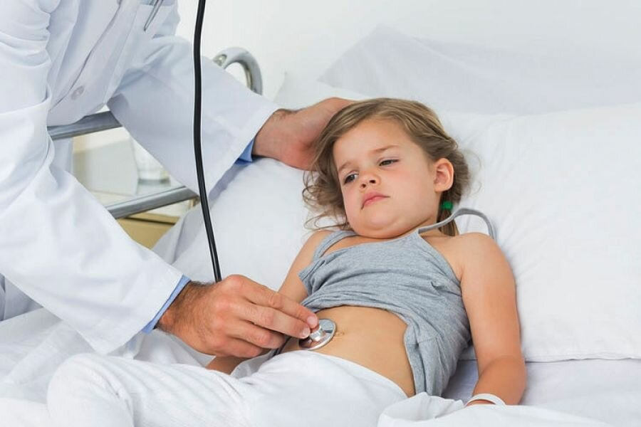 Установить диагноз и назначить лечение могут только специалисты