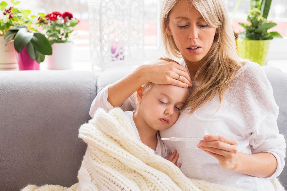 Потеря голоса у малыша – тревожный сигнал