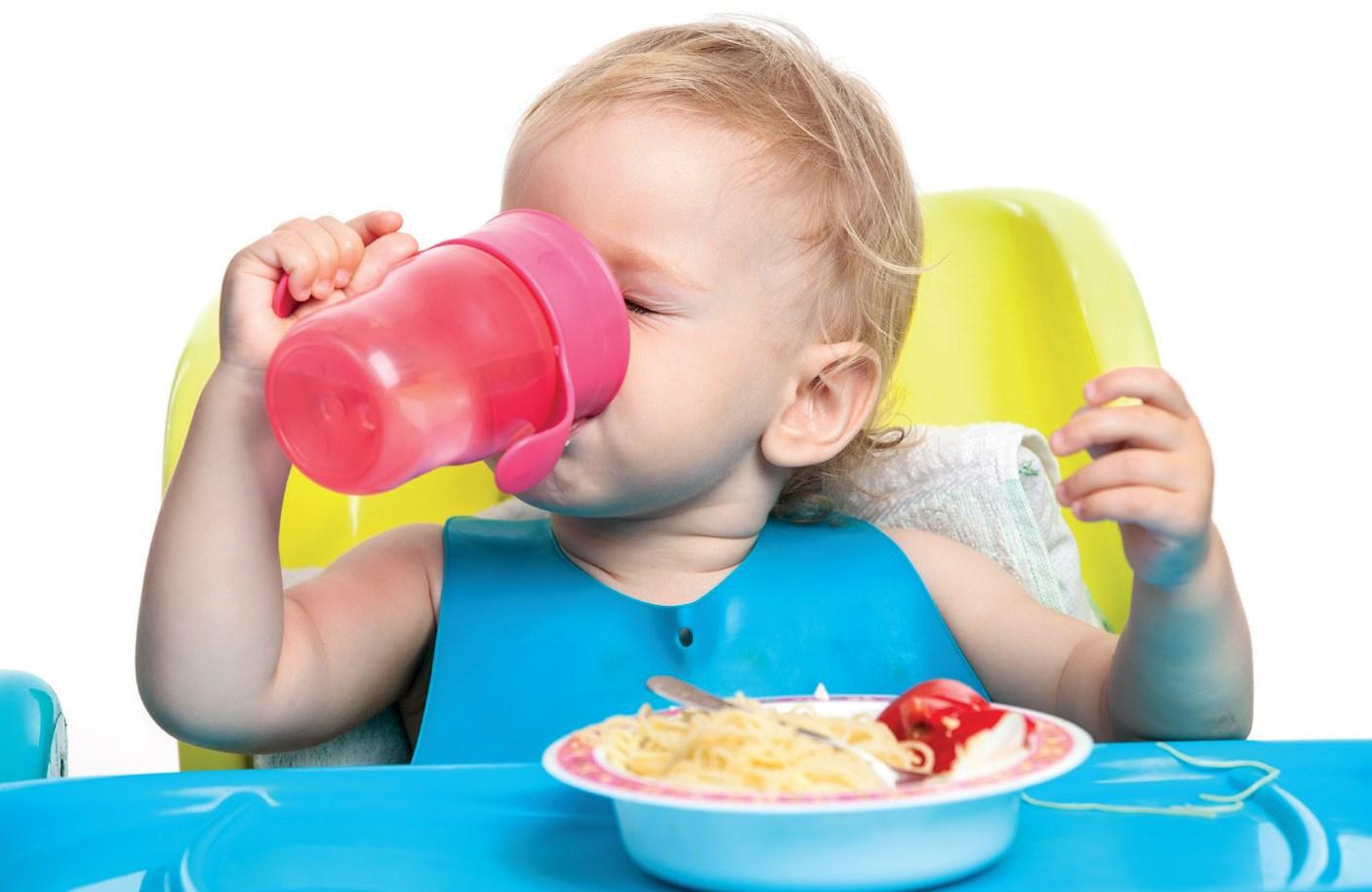 Правильное питание и чистая вода – залог успеха