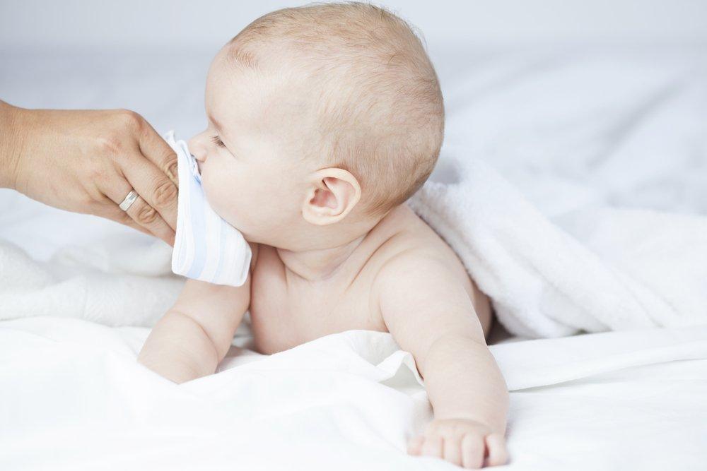 Использование грудного молока для лечения нанесет больше вреда
