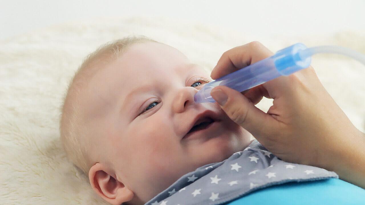 За состоянием здоровья ребенка нужно следить регулярно