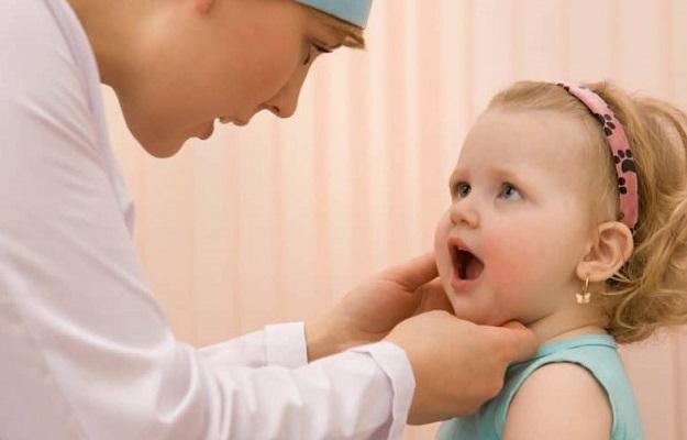 Повышение температуры при лимфодените – повод срочно обратиться к врачу