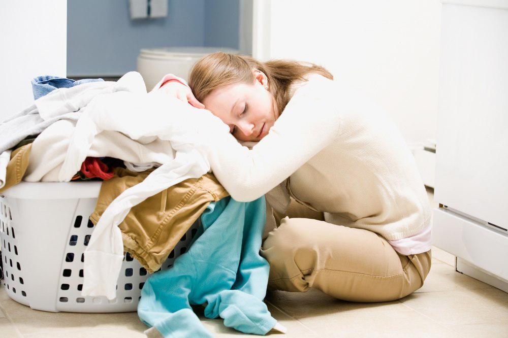 Недосып – причина срывов