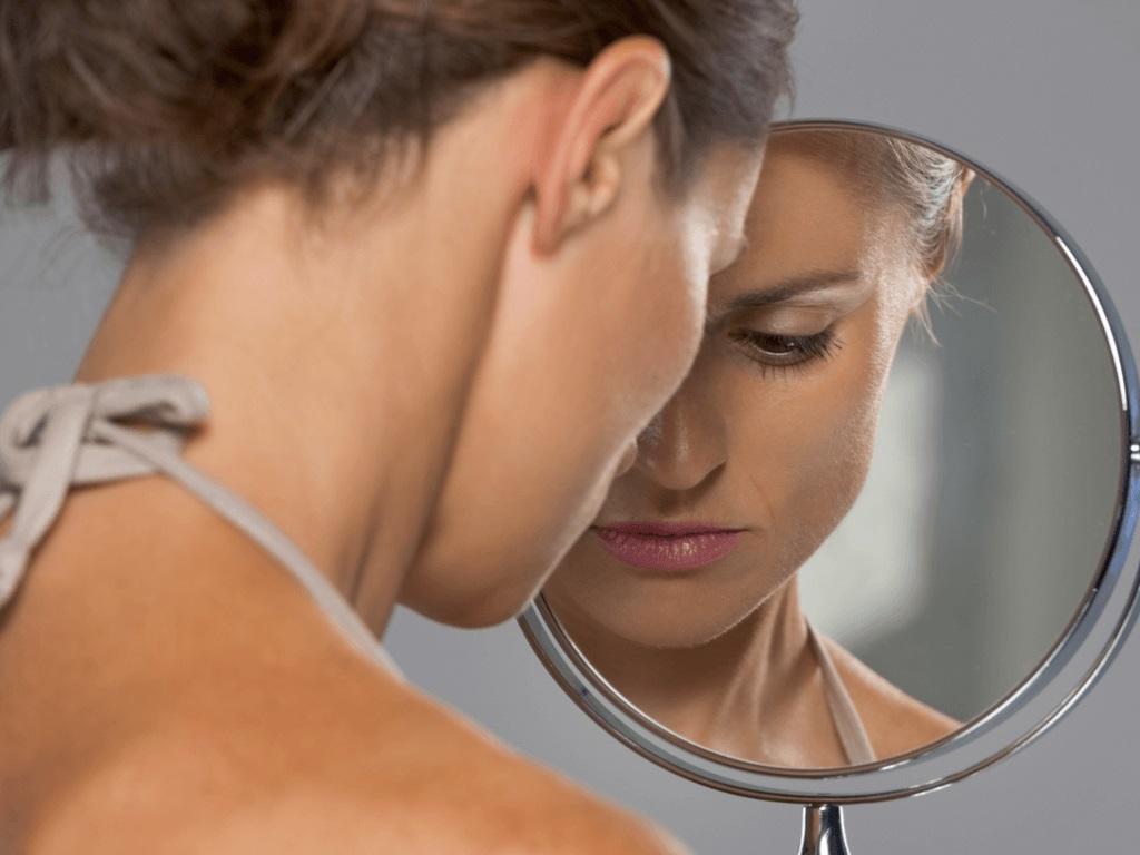 Откровения с отражением